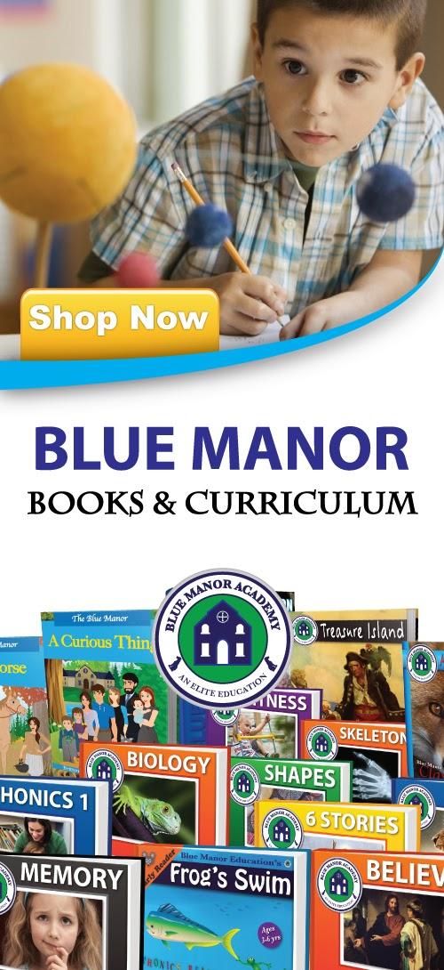 Blue Manor Academy