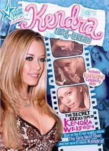 Kendra Exposed -Dvd  @ RubberChick.com