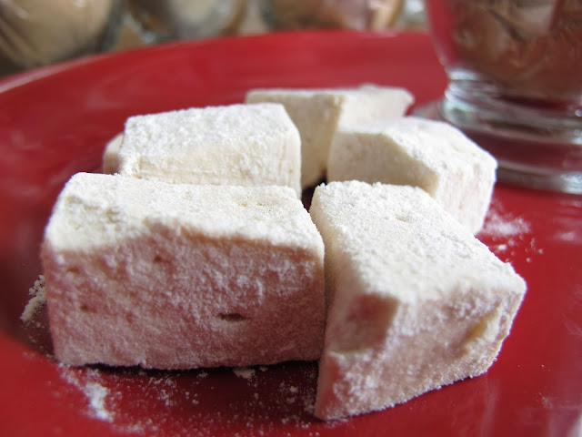 Allergy-Friendly Marshmallows