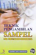 AJIBAYUSTORE Judul Buku : Teknik Pengambilan Sampel Pada Penelitian Non-Eksperimental Pengarang : Drs. Awal Sugiyanto, M.Kes   Penerbit : Mitra Cendikia