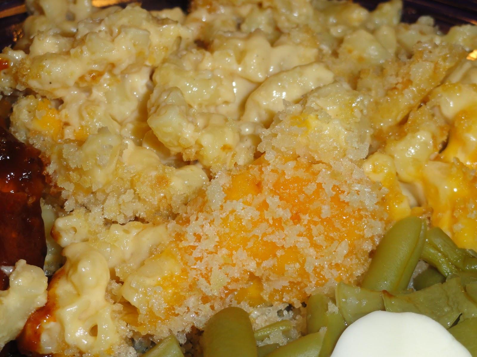 Hungry hintons baked macaroni and cheese for Amy ruth s home style southern cuisine