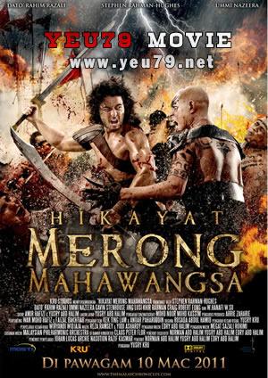Biên Niên Sử Malay: Cuộc Chiến Đông Phương - The Malay Chronicles: Bloodlines