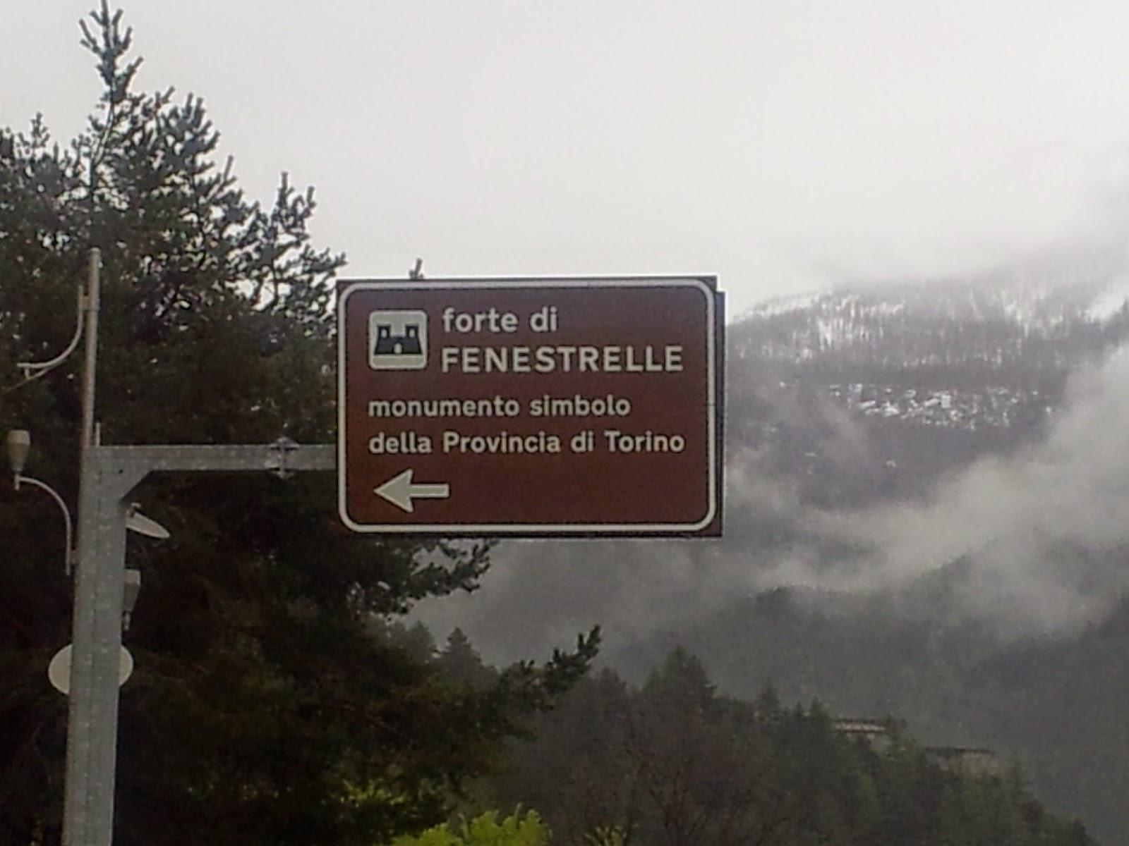 Forte di Fenestrelle: Alla scoperta della Grande Muraglia…piemontese