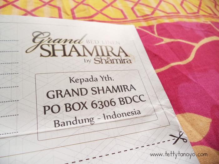 seprai grand shamira