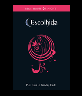 Resenha: Escolhida-House of Night