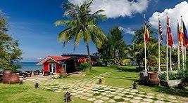 Mercury Resort Tuyển Dụng