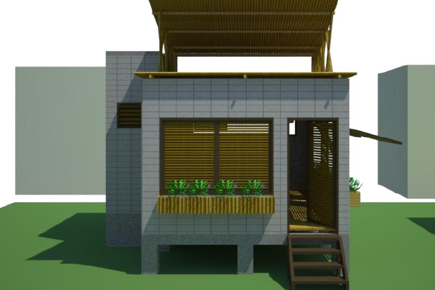 Building the \'modern bahay-kubo\' | TWIST (The Way I See Things)