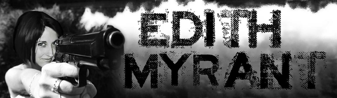 Edith MyRant