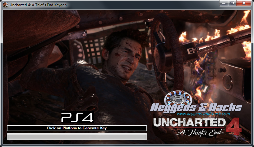 uncharted 4 pc download with crack