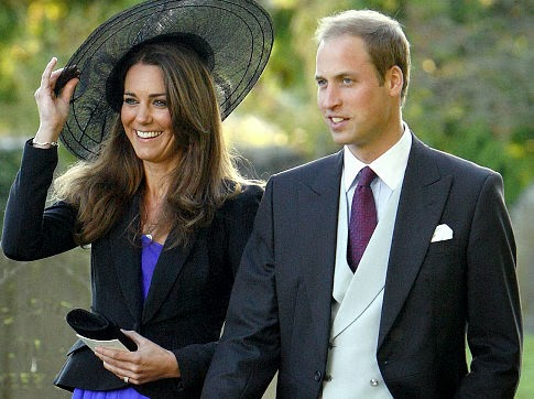 kate middleton and prince william wedding website. kate middleton and prince