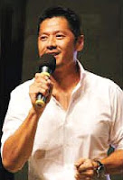 Actor Li Nanxing
