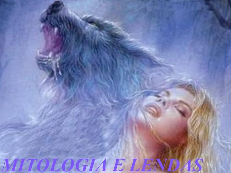 MITOLOGIA E LENDAS
