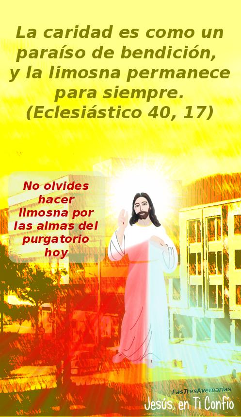 imagen con textos de la biblia con jesus
