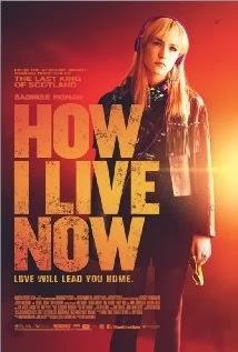 Download - How I Live Now – HDRip AVI + RMVB Legendado ( 2013 )