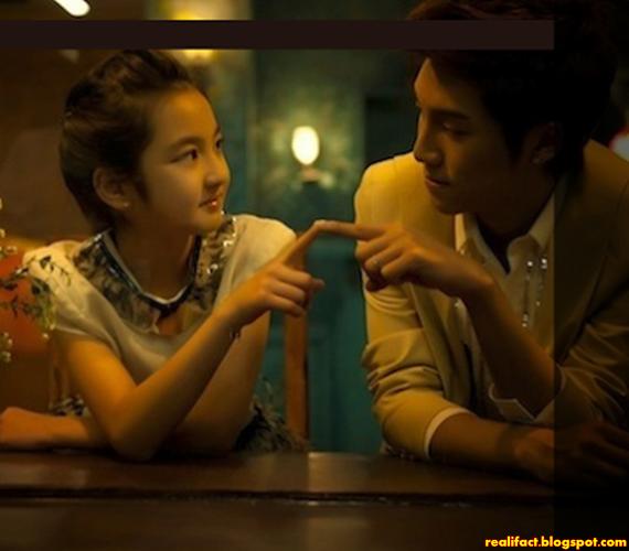 Miki Akama Gadis Berusia 12 Tahun Ini Berpacaran Dengan Pria 24 Tahun