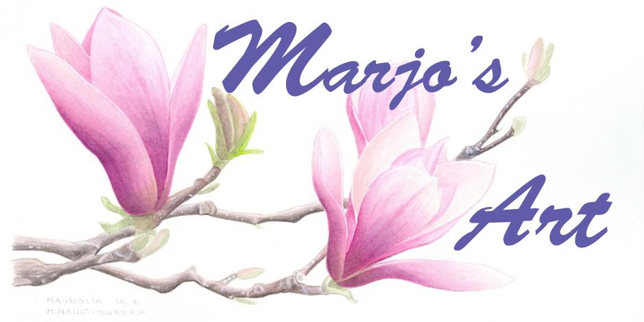 Marjo's Art