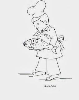 semaninha do chef cozinheiro-sexta-feira