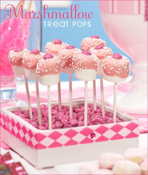 Wishes Eventos: Marshmallow Pop?? Nós Ensinamos A Fazer