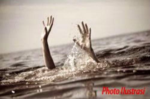 Disaat Sholat Imam Masjid Mendengar Jeritan Anaknya Yang Mau Tenggelam Di Laut