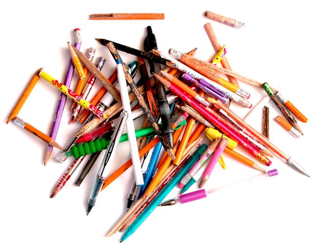Luminous Pens