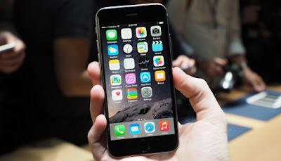 Como o Upgrade de meu IPhone redefiniu o significado da minha vida