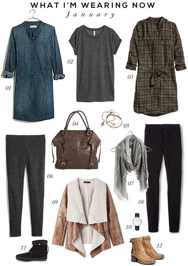 Winter Style Favorites (via Bubby and Bean)