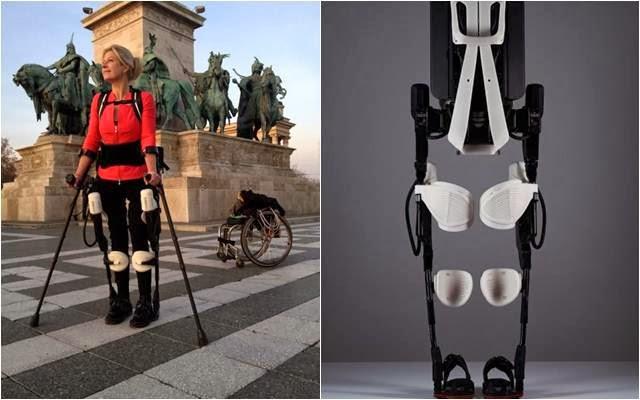 Exoskeleton