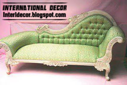 luxury nursing sofa design luxury green sofa for bedroom