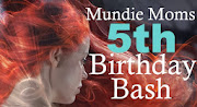 Mundie Moms is 5! Enter to win!