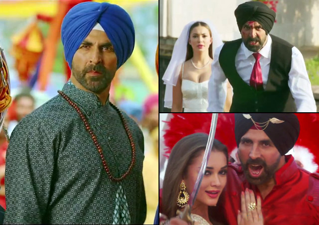 singh is bliing box office