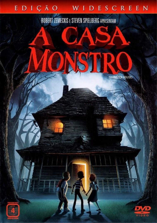 A Casa Monstro – Dublado (2006)