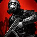 SAS: Zombie Assault 3 + MOD MUITO DINHEIRO QVGA e HVGA