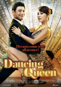 Nữ Hoàng Khiêu Vũ - Dancing Queen