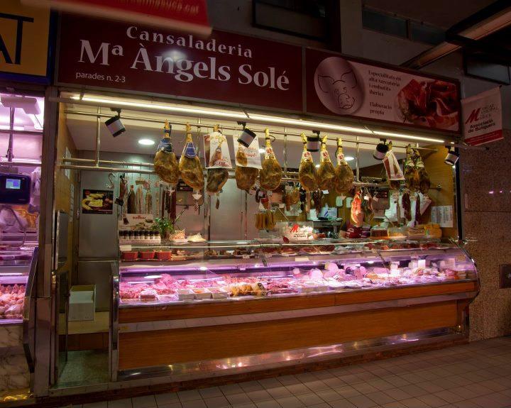 Cansaladería Maria Àngels Solé
