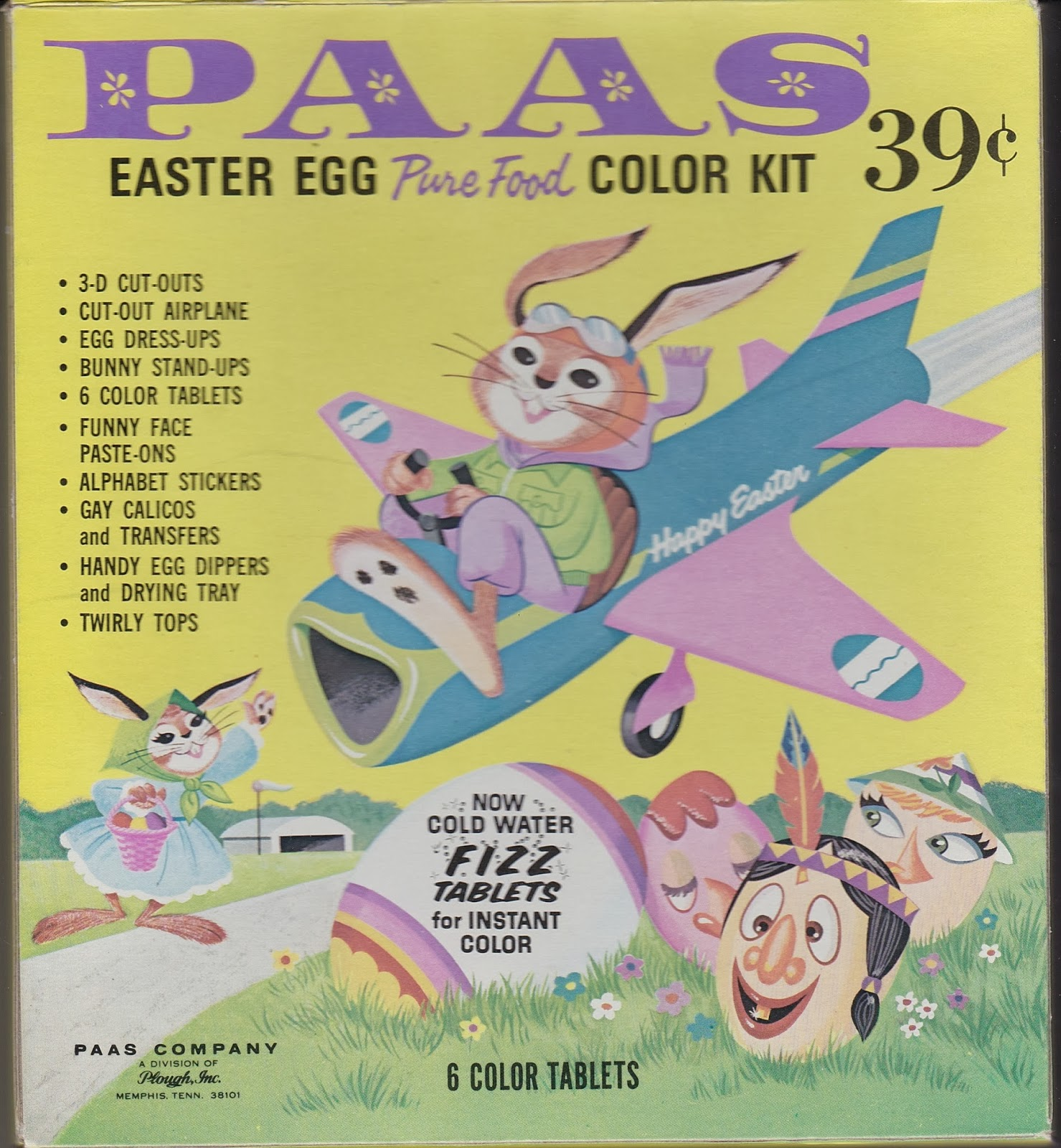Garage Sale Finds: Hippety Hoppity, Easter\'s on its Way