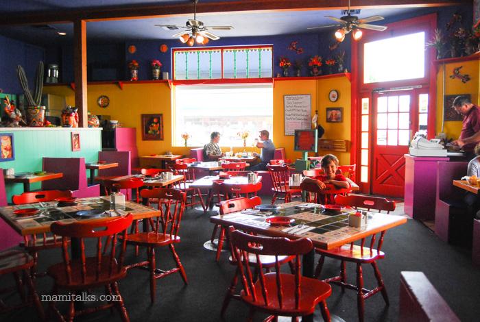 Cool Fun Restaurants Best