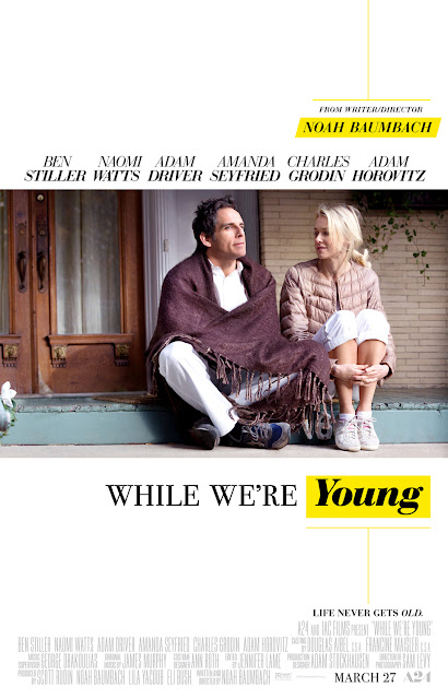 While Were Young (2014) ταινιες online seires xrysoi greek subs