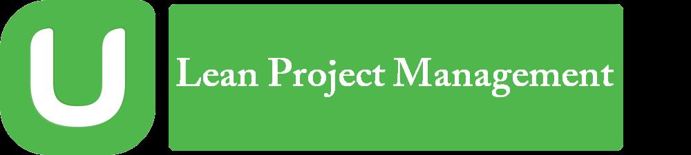 Lean Project Management Course