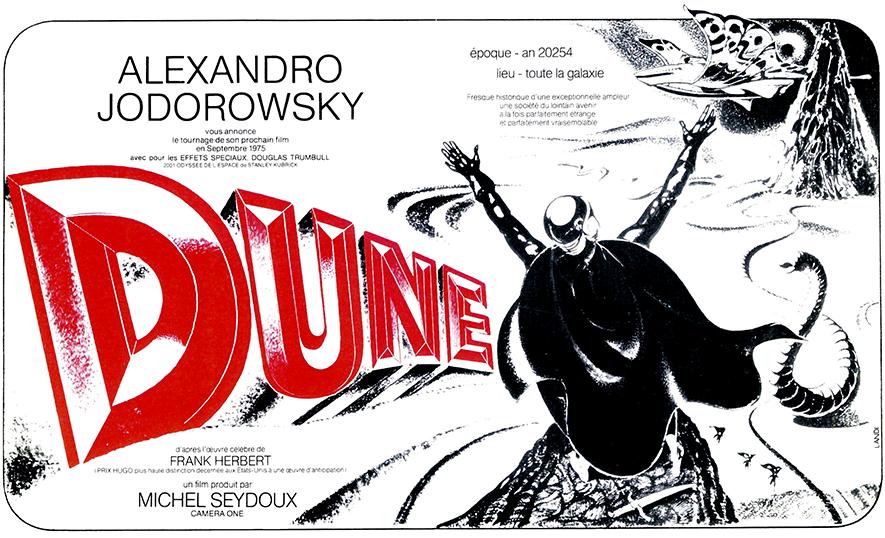 Jodorowsky's Dune |2013 |1080p. |Inglés |V.O.S.E.