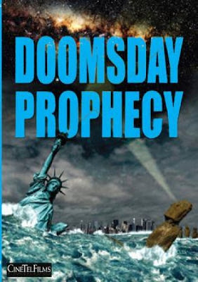 Doomsday Prophecy (2011) DVDRip 350MB Mediafire