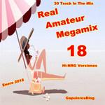 Real Amateur Megamix 18