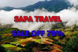 sapa travel