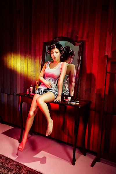 missA Min Colors Teaser