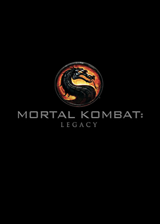 Mortal Kombat Legacy: Episode Two (2011)