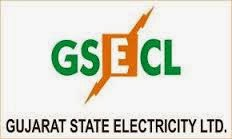 GSECL Recruitment 2015