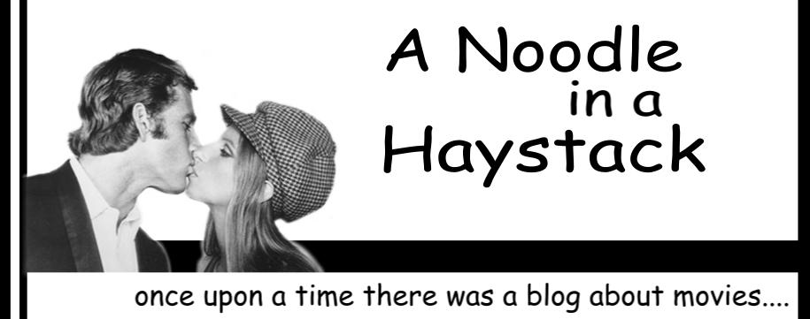 A Noodle In A Haystack