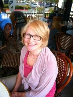 Kathleen Rowland Writes Romantic Suspense