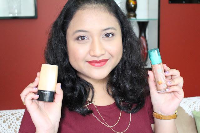 How I Alter My Foundation Shade! Ft: Bourjois BB Bronzing Cream & Illamasqua Rich Liquid Foundation!
