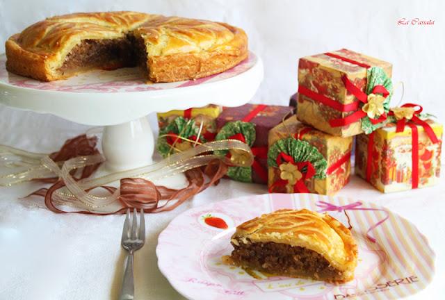 galette des rois e la nuova raccolta di dolci natalizi di gluten free travel & living