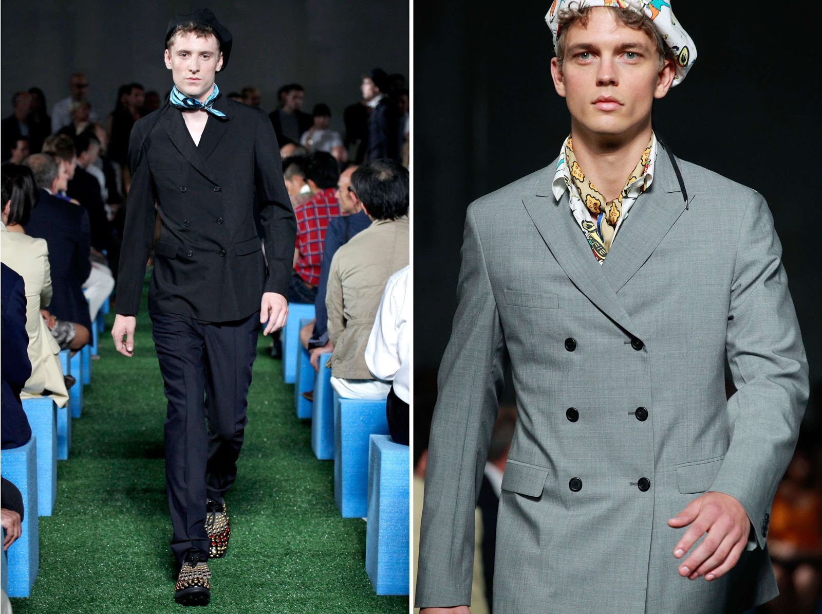 Beautiful Best Wedding Suits For Men 2012 Embellishment - Wedding ...